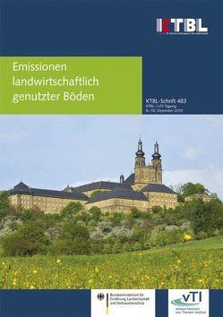 Emissionen landwirtschaftlich genutzter Böden
