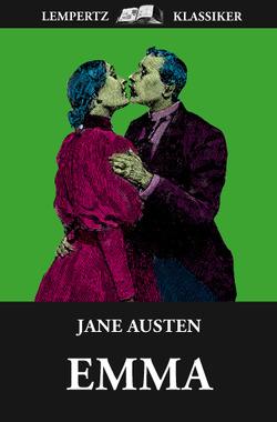 EMMA von Austen,  Jane