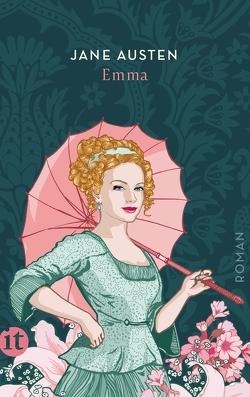 Emma von Austen,  Jane, Beck,  Angelika