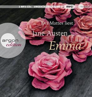 Emma von Austen,  Jane, Grawe,  Christian, Grawe,  Ursula, Mattes,  Eva
