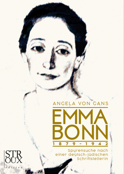Emma Bonn von von Gans,  Angela