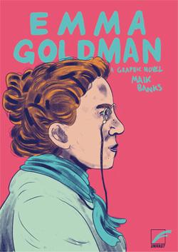 Emma Goldman von Banks,  Maik