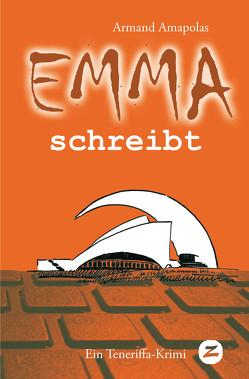 Emma schreibt von Amapolas,  Armand