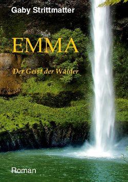 Emma von Strittmatter-Seitz,  Gaby