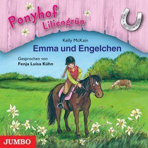 Emma und Engelchen von Kühn,  Fenja Luisa, McKain,  Kelly