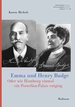 Emma und Henry Budge von Michels,  Karen