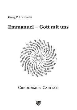 Emmanuel von Loczewski,  Georg P