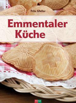 Emmentaler Küche von Gfeller,  Fritz
