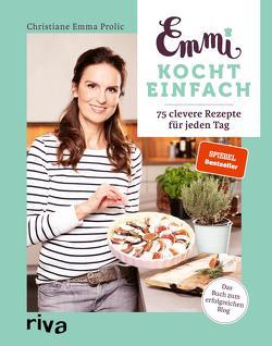Emmi kocht einfach von Prolic,  Christiane Emma