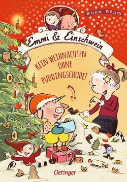 Emmi und Einschwein 4 von Böhm,  Anna, Göhlich,  Susanne