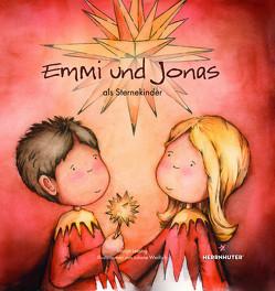 Emmi und Jonas als Sternekinder