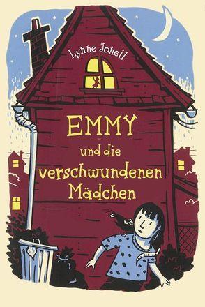Emmy und die verschwundenen Mädchen von Bean,  Johnathan, Jonell,  Lynne, Riekert,  Eva