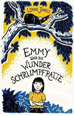Emmy und die Wunderschrumpfratte von Bean,  Jonathan, Jonell,  Lynne, Riekert,  Eva