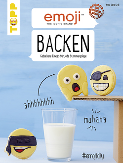 Emoji Backen von Krell,  Anna-Lena