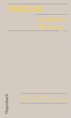 Emojis von Bessing,  Joachim