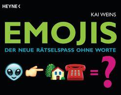 Emojis von Weins,  Kai