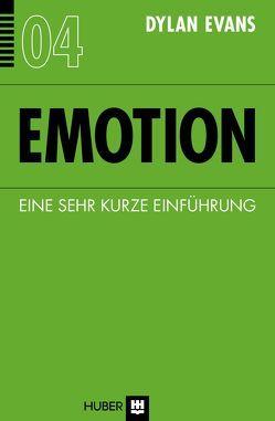 Emotion von Evans,  Dylan
