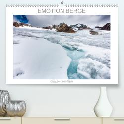 EMOTION BERGEAT-Version (Premium, hochwertiger DIN A2 Wandkalender 2020, Kunstdruck in Hochglanz) von Thoma,  Herbert