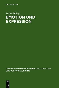 Emotion und Expression von Eming,  Jutta