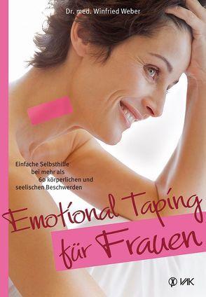 Emotional Taping für Frauen von Weber,  Winfried