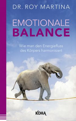 Emotionale Balance von Martina,  Roy