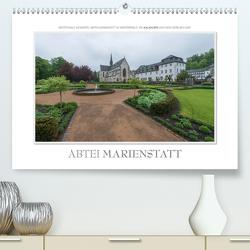 Emotionale Momente: Abtei Marienstatt im Westerwald (Premium, hochwertiger DIN A2 Wandkalender 2021, Kunstdruck in Hochglanz) von Gerlach GDT,  Ingo