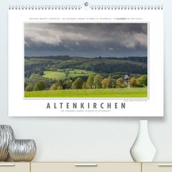 Emotionale Momente: Altenkirchen – der lebenswerte Landkreis im Norden des Westerwaldes. (Premium, hochwertiger DIN A2 Wandkalender 2020, Kunstdruck in Hochglanz) von Gerlach,  Ingo