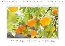 Emotionale Momente: Andalusien Costa de la Luz / CH-Version (Tischkalender 2019 DIN A5 quer) von Gerlach GDT,  Ingo