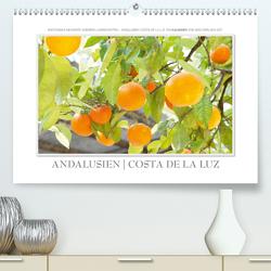 Emotionale Momente: Andalusien Costa de la Luz (Premium, hochwertiger DIN A2 Wandkalender 2020, Kunstdruck in Hochglanz) von Gerlach GDT,  Ingo