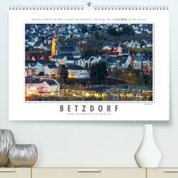 Emotionale Momente: Betzdorf – liebens- und lebenswerte Stadt an der Sieg. (Premium, hochwertiger DIN A2 Wandkalender 2020, Kunstdruck in Hochglanz) von Gerlach,  Ingo
