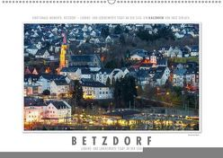 Emotionale Momente: Betzdorf – liebens- und lebenswerte Stadt an der Sieg. (Wandkalender 2018 DIN A2 quer) von Gerlach,  Ingo