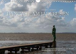 Emotionale Momente: Dangast am Jadebusen / CH-Version (Wandkalender 2019 DIN A4 quer) von Gerlach,  Ingo