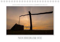 Emotionale Momente: Der Neusiedler See in Österreich. (Tischkalender 2019 DIN A5 quer) von Gerlach GDT,  Ingo