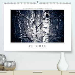 Emotionale Momente: Die Stille. / CH-Version (Premium, hochwertiger DIN A2 Wandkalender 2021, Kunstdruck in Hochglanz) von Gerlach GDT,  Ingo