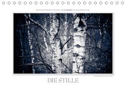 Emotionale Momente: Die Stille. / CH-Version (Tischkalender 2021 DIN A5 quer) von Gerlach GDT,  Ingo
