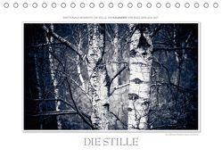 Emotionale Momente: Die Stille. (Tischkalender 2019 DIN A5 quer) von Gerlach GDT,  Ingo