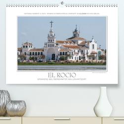 Emotionale Momente: El Rocio – Spaniens weltberühmter Wallfahrtsort. (Premium, hochwertiger DIN A2 Wandkalender 2020, Kunstdruck in Hochglanz) von Gerlach,  Ingo