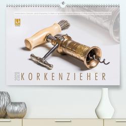 Emotionale Momente: Korkenzieher – geniales Alltagswerkzeug. (Premium, hochwertiger DIN A2 Wandkalender 2020, Kunstdruck in Hochglanz) von Gerlach,  Ingo