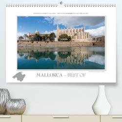 Emotionale Momente: Mallorca Best of (Premium, hochwertiger DIN A2 Wandkalender 2021, Kunstdruck in Hochglanz) von Gerlach GDT,  Ingo