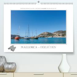 Emotionale Momente: Mallorca – der Süden. (Premium, hochwertiger DIN A2 Wandkalender 2021, Kunstdruck in Hochglanz) von Gerlach GDT,  Ingo