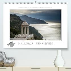 Emotionale Momente: Mallorca – der Westen. (Premium, hochwertiger DIN A2 Wandkalender 2021, Kunstdruck in Hochglanz) von Gerlach GDT,  Ingo