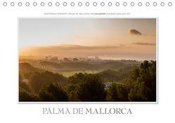 Emotionale Momente: Palma de Mallorca (Tischkalender 2019 DIN A5 quer) von Gerlach GDT,  Ingo