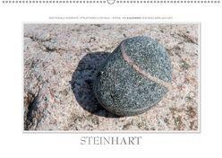 Emotionale Momente: Steinhart (Wandkalender 2019 DIN A2 quer) von Gerlach GDT,  Ingo