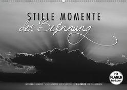 Emotionale Momente: Stille Momente der Besinnung (Wandkalender 2019 DIN A2 quer) von Gerlach,  Ingo
