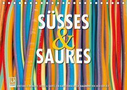 Emotionale Momente: Süßes & Saures. (Tischkalender 2019 DIN A5 quer) von Gerlach,  Ingo