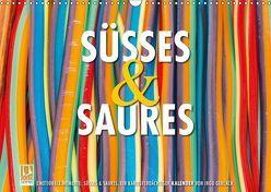 Emotionale Momente: Süßes & Saures. (Wandkalender 2019 DIN A3 quer) von Gerlach,  Ingo