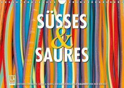 Emotionale Momente: Süßes & Saures. (Wandkalender 2019 DIN A4 quer) von Gerlach,  Ingo