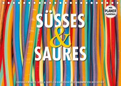 Emotionale Momente: Süßes und Saures. (Tischkalender 2020 DIN A5 quer) von Gerlach,  Ingo