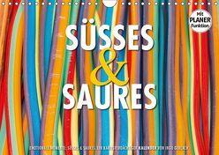 Emotionale Momente: Süßes und Saures. (Wandkalender 2019 DIN A4 quer) von Gerlach,  Ingo