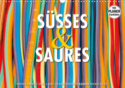 Emotionale Momente: Süßes und Saures. (Wandkalender 2020 DIN A3 quer) von Gerlach,  Ingo